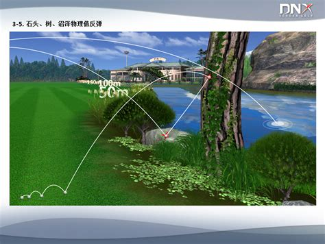 golf swing simulator golf simulator 3d golf simulator driving swing trainer