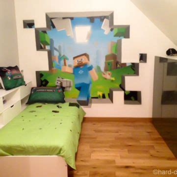 kids bedroom minecraft best 25 minecraft bedroom decor ideas on pinterest