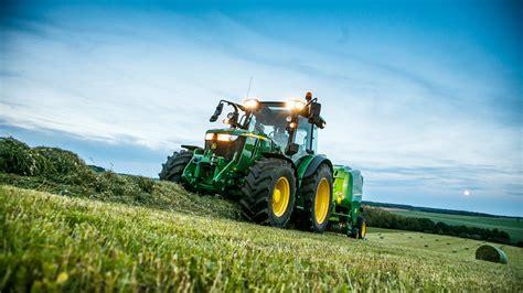 le 5r 5125r s 233 rie 5r tracteurs deere fr