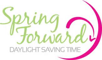 day lights saving daylight savings time free clipart