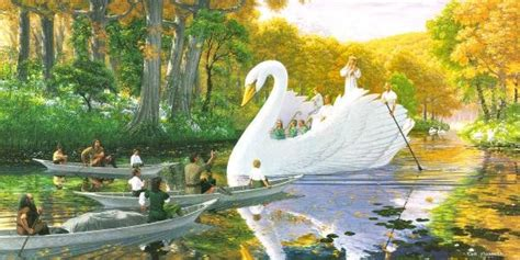 swan boats hours opiniones de lorien