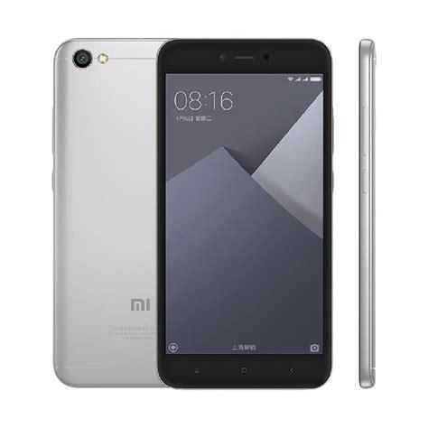 blibli xiaomi redmi note 5a jual xiaomi redmi note 5a smartphone grey 16gb 2gb
