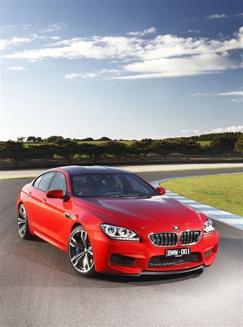 Car Types Sedan Coupe by Bmw M6 Gran Coupe Review Photos Caradvice