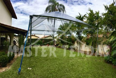 tenda cristal tenda cristal master tendas 3 master tendas venda e