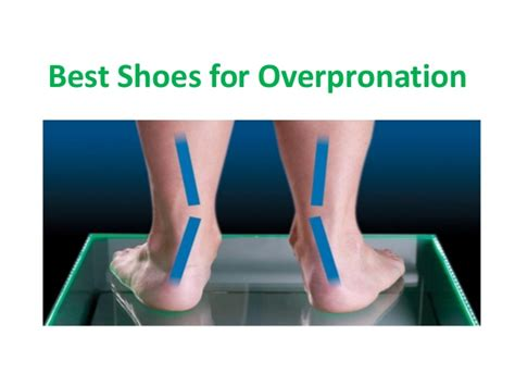 best sneakers for overpronation best shoes for overpronation