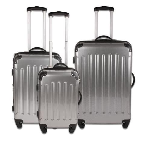 len kaufen günstig trolley kofferset 3 teilig bestseller shop mit top marken