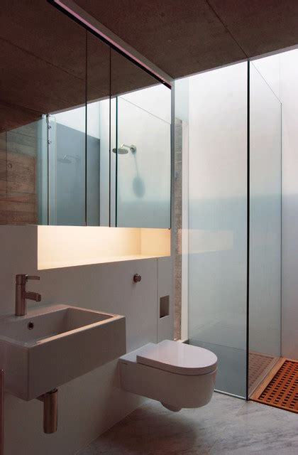 highgate bathrooms house in highgate cemetery contemporary bathroom