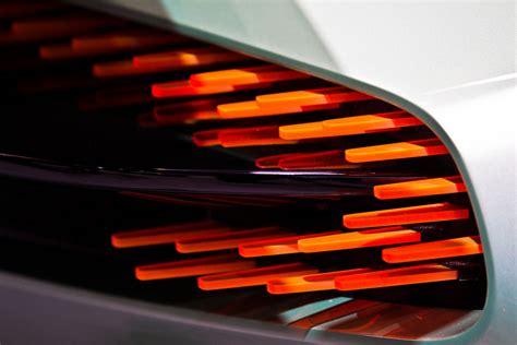 Aston Martin Lights by Aston Martin Vulcan Light Aston Martin Vulcan The