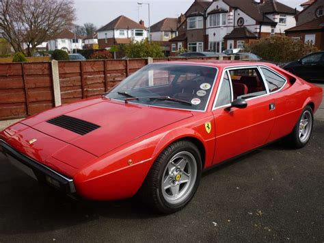 308 gt4 dino for sale for sale dino 308 gt4 163 18 500