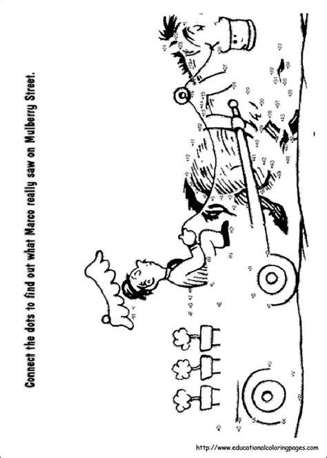 educational coloring pages dr seuss search results for free winter multiplication coloring