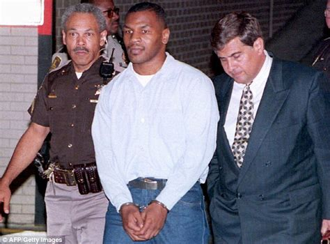 Mike Tyson Indicted On Charges In Arizona by Mike Tyson Opens Up About Bankruptcy How Much He Got