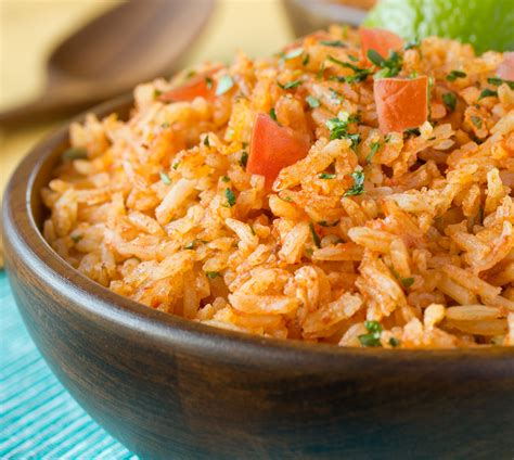 recipe restaurant style mexican rice kitchn