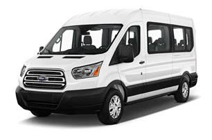 Ford Transit Passenger Ford Transit Reviews Research New Used Models Motor Trend
