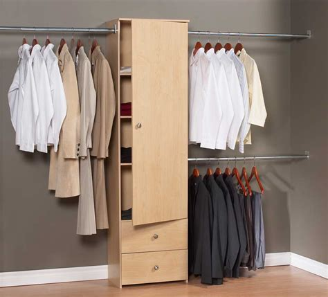 Looking For Closet Organizers Cabinet Shelving Choose The Right Design To Create The
