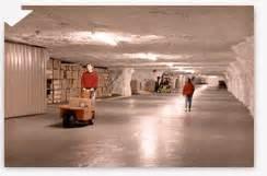 Hutch Salt Mines salt mines county official website