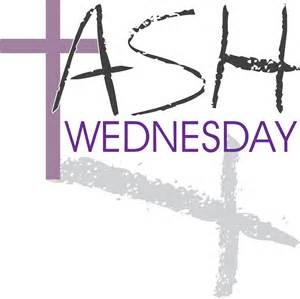 Ash Wednesday Clipart ash wednesday service christian churchfirst christian church