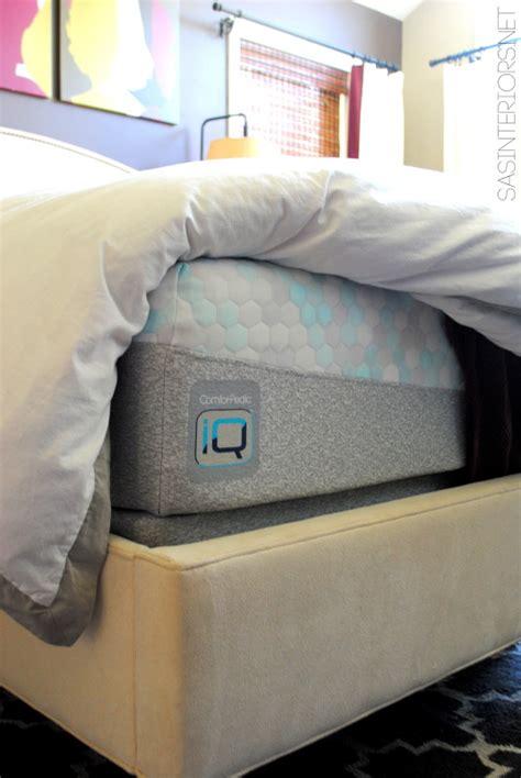 comfort iq mattress sleeping like a baby with comforpedic iq jenna burger
