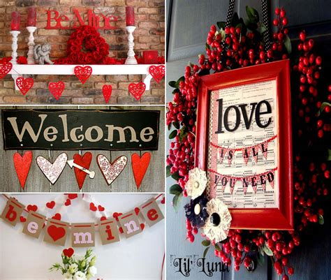s day decorations ideas 2016 to decorate bedroom