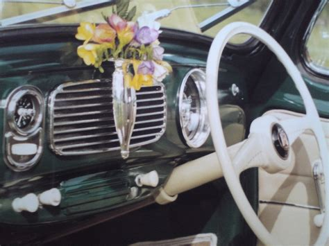 Flower Vase For Car by 11 Best Images About Floreros On Autos Cars