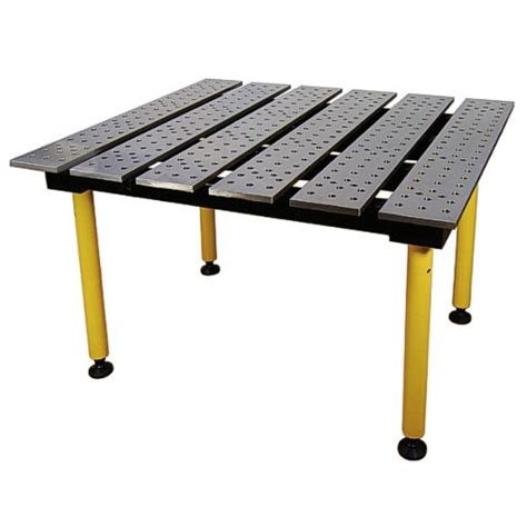 welding jig table tma54738 strong buildpro welding table jig fixture