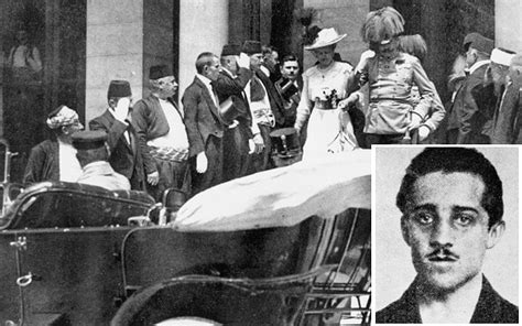 Did Gavrilo Princip Start Ww1 Essay the who started the world war telegraph