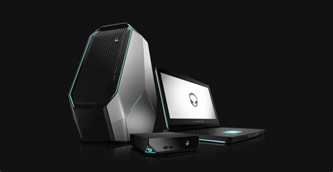 best alienware desktop for gaming alienware gaming laptops desktops and consoles dell canada