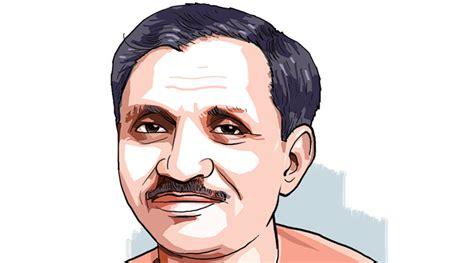 pandit deendayal upadhyay biography in english deendayal upadhyaya the ideological mind behind the bjp