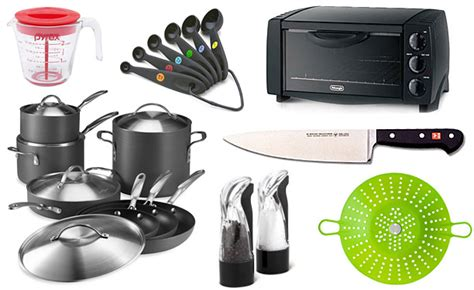 kitchen tools and equipments afreakatheart