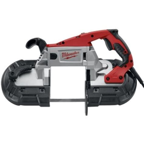 Portable Band Saw Buying Guide