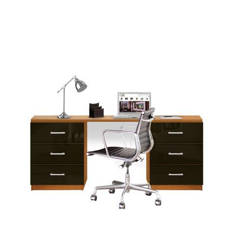 lafayette computer desk 6 foot desk