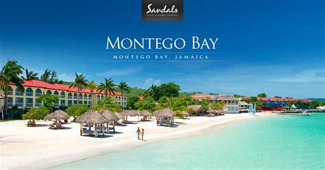 Sandals Montego Bay Luxury Resort in Montego Bay, Jamaica