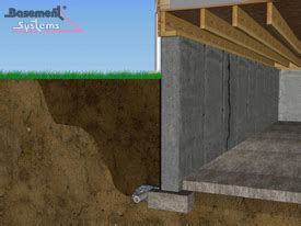 poured concrete homes construction news poured concrete walls basement wall and basement floor types what type of