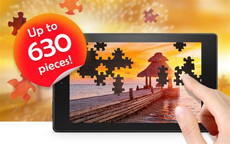 magic jigsaw puzzles amazoncouk appstore  android