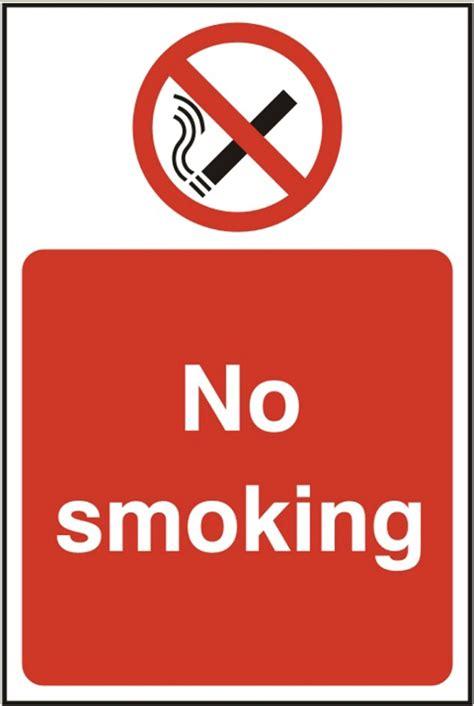 no smoking sign description no smoking sign description no smoking 20 x 30cm safety