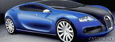 Bugatti 4 Door by Bugatti Veyron 4 Door Saloon Bugatti Veyron Royale
