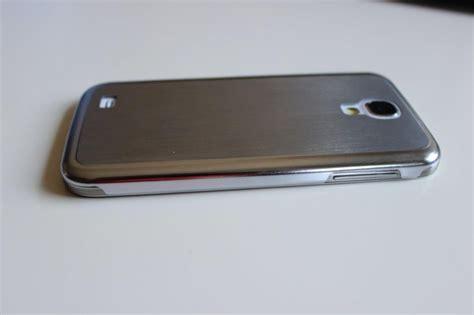 cover s4 aluminium aluminium ultra slim schutz f 252 r samsung galaxy s4 i9500