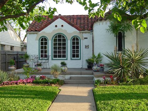 Spanish Style House Plans | spanish style homes