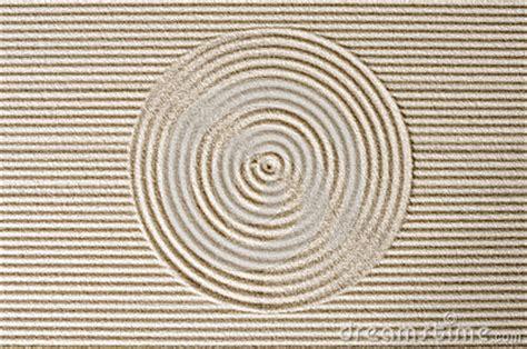 pattern language zen view zen garden stock photo image 44921523