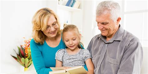 Ways To Deal With Grandparents Who Spoil Your by Retail Small Business Marketing Ideas Tips Bags