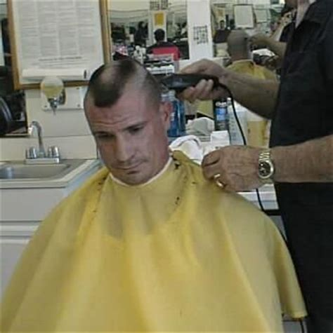 military punishment haircut video 17 best images about flattops and barbers on pinterest