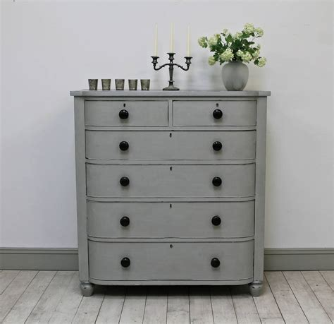 Curved Chest Of Drawers by Distressed Curved Front Chest Of Drawers By Distressed But Not Forsaken
