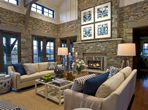 Modern Furniture: HGTV Dream Home 2012 : Living Room Pictures