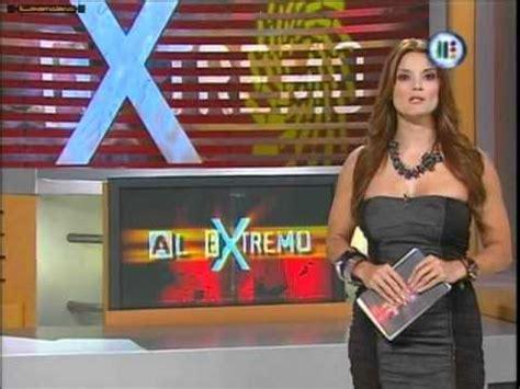 maria teresa alessandri al extremo aline maritere y ana maria vestidos sexys 1 youtube