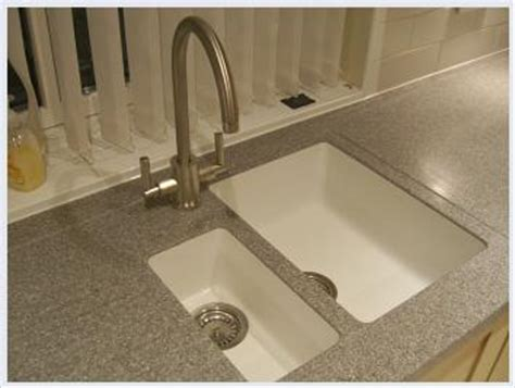 Kitchen Worktops With Integral Sinks Kitchen Worktops Granite Solid Wood Solid Surface