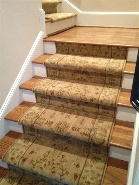 rug for stairs steps decoration carpet runner motive and site finished stair treads design ideas carpet runners