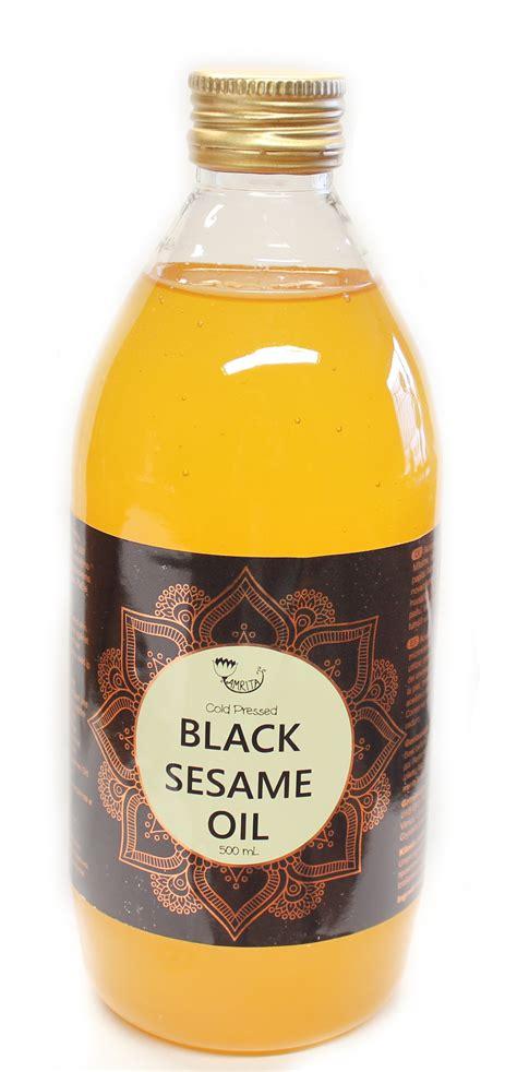 buy black sesame oil   bulk ireland
