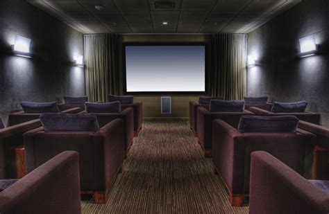 Theater Room Sconces by 10 Tips For Building The Home Theater Room