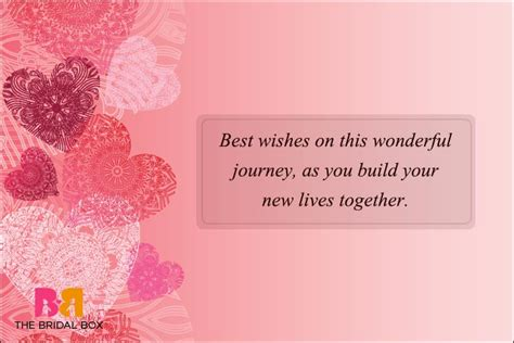 Wedding Wishes Journey by Marriage Wishes Top148 Beautiful Messages To Your