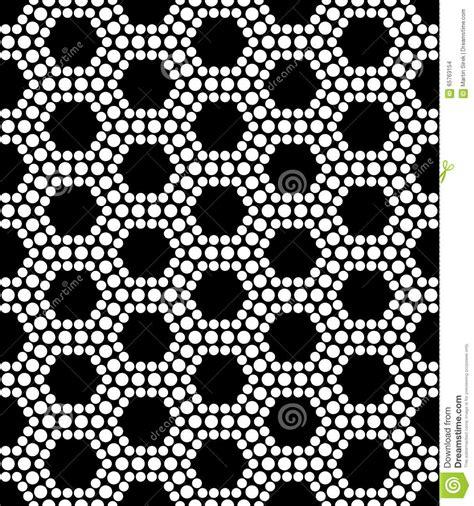 seamless hexagon pattern vector vector modern seamless geometry pattern hexagon black and