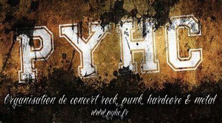 [partenaire] association pyhc (89) | lords of chaos webzine